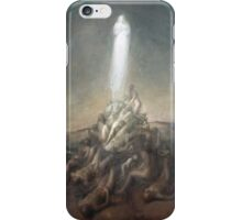 Resurrection iPhone Case/Skin