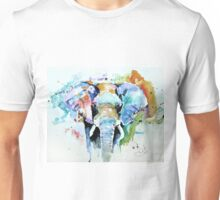 Splash of colour Unisex T-Shirt