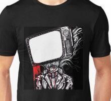 Absorbed Into Media Unisex T-Shirt