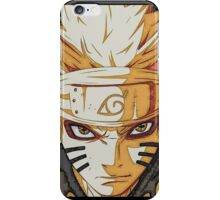 Uzumaki Naruto ! iPhone Case/Skin