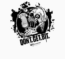 Don't. Get. Bit. (light colors) Unisex T-Shirt