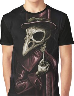 Birdman 2 Graphic T-Shirt