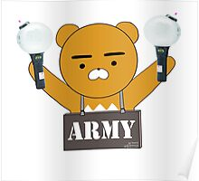 BTS ARMY Poster