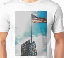 American Patriot Unisex T-Shirt