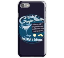 The best drink in existence! iPhone Case/Skin