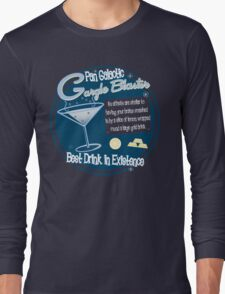 The best drink in existence! Long Sleeve T-Shirt