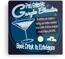 The best drink in existence! Metal Print