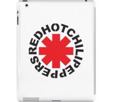 RHCP iPad Case/Skin