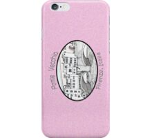 ITALY- Ponte Vecchio, Firenze iPhone Case/Skin