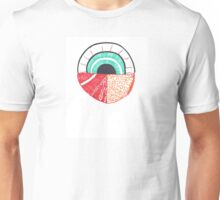 EyeHeartBrain Unisex T-Shirt