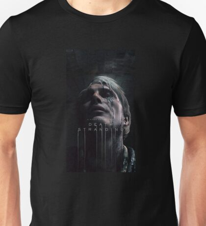 Hideo Kojima's Death Stranding [Highest Quality] Unisex T-Shirt