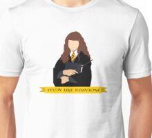 Study Like Hermione Unisex T-Shirt