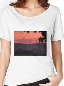 Wind Mills3 Women's Relaxed Fit T-Shirt