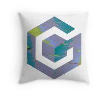 Gamecube Throw Pillow
