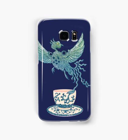 Phoenix Tea Samsung Galaxy Case/Skin