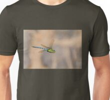 Emperor dragonfly  (Anax imperator) Unisex T-Shirt