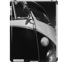 VW Split Screen camper / bus iPad Case/Skin
