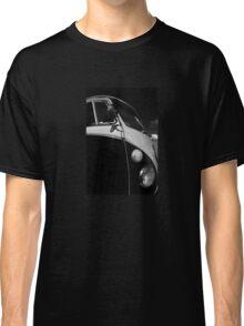 VW Split Screen camper / bus Classic T-Shirt
