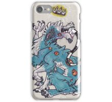 Make Myself a King iPhone Case/Skin