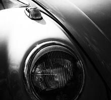 VW Beetle by davidpreston