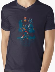 Pushed to the Edge T-Shirt