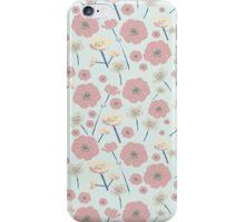 Sweet Buttercups iPhone Case/Skin
