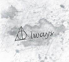 Always by Fenja Van Em