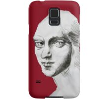 eyes to the past  Samsung Galaxy Case/Skin