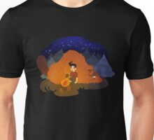 dont starve woodie wes Unisex T-Shirt