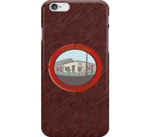 Tucson Urban Barrio iPhone Case/Skin