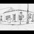 Tucson Urban Barrio by James Lewis Hamilton