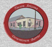 Tucson Urban Barrio T-Shirt