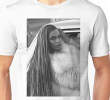 OK LADIES NOW LETS GET IN FORMATION! Unisex T-Shirt