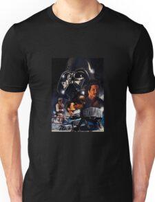 EMPIRE STRIKES BACK Unisex T-Shirt