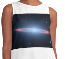 Galaxy Supernova astrology Contrast Tank