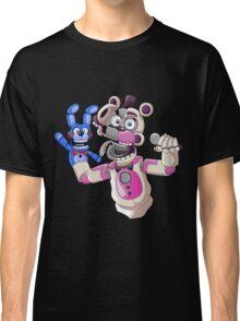 HEY BON - BON! GO GET 'EM! Classic T-Shirt