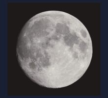 Full Moon, taken on 7th Sep 2014 Kids Clothes