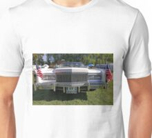 Here is the 111.000 th photo (24.07.2104 !) FZ 1000 by Olao Olavia  Unisex T-Shirt