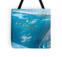 SIXTY SPECIAL CADILLAC Tote Bag