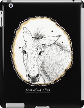 Drawing Flies by James Lewis Hamilton