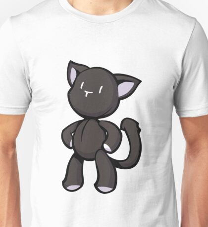 The World Ends With You - Mr. Mew Unisex T-Shirt