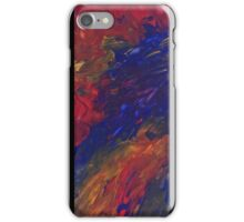 If Parrots were Paintings iPhone Case/Skin