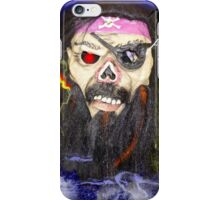 AAARRGHH!!!! iPhone Case/Skin