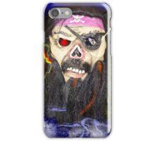AAARRGHH!!!! iPhone Case/Skin