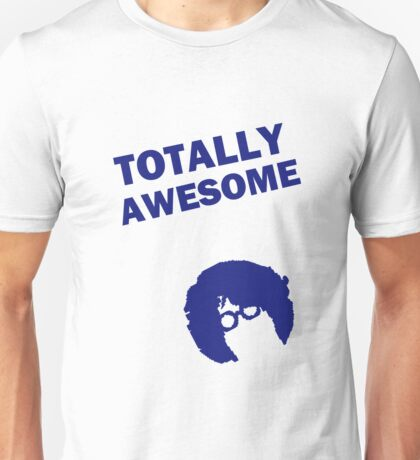 Totally Awesome Purple Unisex T-Shirt