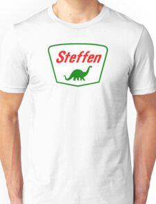 Steffen The Dinosaur, Clifford Movie Unisex T-Shirt