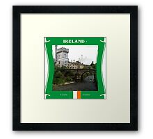 Ireland - A Celtic Frontier Framed Print