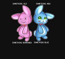 Something Old... Something New Unisex T-Shirt