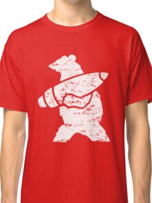 Wojtek the Bear  Classic T-Shirt