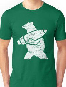 Wojtek the Bear  Unisex T-Shirt